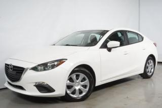 Used 2015 Mazda MAZDA3 GX-SKY A/C BLUETOOTH for sale in Montreal, QC