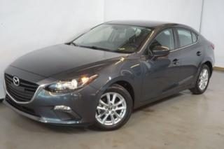 Used 2014 Mazda MAZDA3 Gs-Sky Mag Siege Ch for sale in Montreal, QC