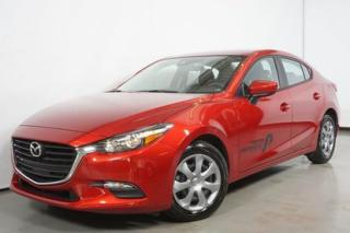 Used 2018 Mazda MAZDA3 GX-SKY A/C BLUETOOTH for sale in Montreal, QC