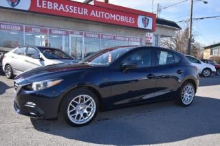 Used 2015 Mazda MAZDA3 GX SPORT for sale in Salaberry-de-valleyfield, QC