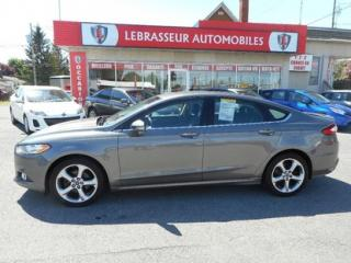 Used 2013 Ford Fusion SE AWD for sale in Salaberry-de-valleyfield, QC
