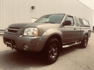 Used 2004 Nissan Frontier Desert Runner Package for sale in Mississauga, ON