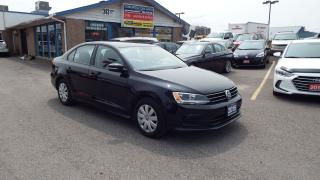 Used 2015 Volkswagen Jetta Trendline/BACKUP CAMERA/BLUETOOTH/IMMACULATE$12900 for sale in Brampton, ON