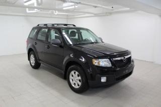 Used 2009 Mazda Tribute Gx Awd Awd, 8 for sale in St-Nicolas, QC