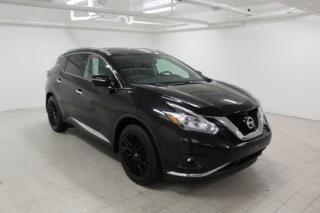 Used 2015 Nissan Murano Platinum 8 Mags for sale in St-Nicolas, QC