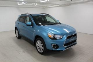 Used 2014 Mitsubishi RVR Se Ltd Mags, Awd, 10 for sale in St-Nicolas, QC