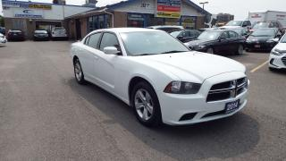 Used 2014 Dodge Charger SE for sale in Brampton, ON
