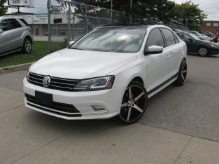 Used 2015 Volkswagen Jetta HIGHLINE for sale in North York, ON