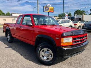 Used 1996 Dodge Dakota Cert for sale in Québec, QC