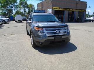 Used 2013 Ford Explorer XLT for sale in North York, ON