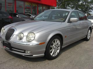 Used 2001 Jaguar S-Type for sale in London, ON