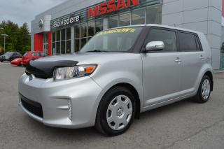 Used 2015 Scion xB A/C for sale in Saint-jerome, QC