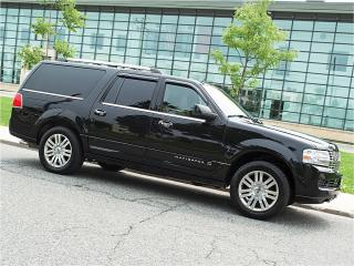 Used 2013 Lincoln Navigator L|LIMITED|NAVI|DUAL DVD|REARCAM|PWR. SIDE STEPS for sale in Toronto, ON