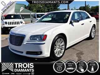 Used 2011 Chrysler 300 Ltd-Cuir-Gps for sale in Mascouche, QC