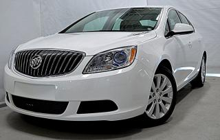Used 2016 Buick Verano CUIR for sale in Laval, QC