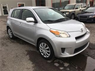 Used 2012 Scion xD Base M5 for sale in Montreal, QC
