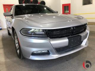 Used 2016 Dodge Charger Sxt - Propulsion for sale in Drummondville, QC