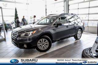 Used 2015 Subaru Outback 2.5I TOURING PKG for sale in Brossard, QC