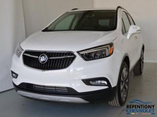 Used 2019 Buick Encore Essence for sale in Repentigny, QC