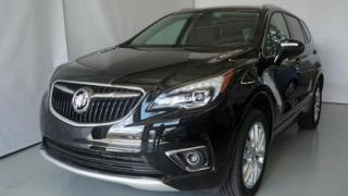 Used 2019 Buick Envision Premium for sale in Repentigny, QC