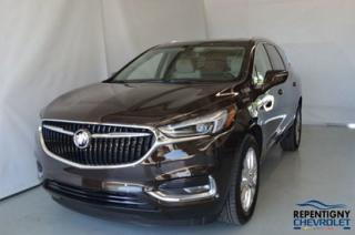 Used 2019 Buick Enclave Essence, Awd for sale in Repentigny, QC