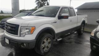 Used 2010 Ford F-150 FX4 for sale in Gatineau, QC