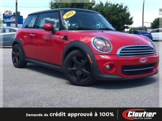 Used 2011 MINI Cooper 8 Mags / 8 for sale in Trois-Rivières, QC