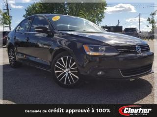Used 2013 Volkswagen Jetta TDI for sale in Trois-Rivières, QC