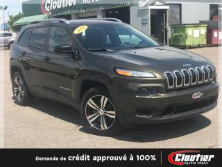 Used 2014 Jeep Cherokee Sport for sale in Trois-rivieres, QC
