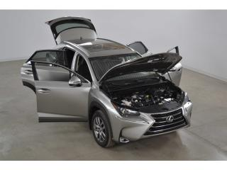 Used 2016 Lexus NX 200t Awd Premium Cuir for sale in Charlemagne, QC