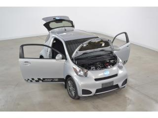 Used 2014 Scion iQ A/C for sale in Charlemagne, QC