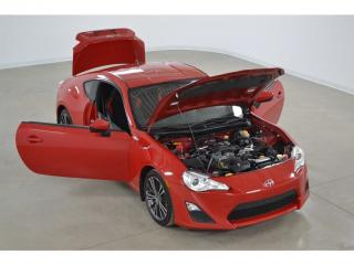 Used 2014 Scion FR-S Bluetooth Audio for sale in Charlemagne, QC