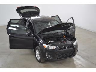 Used 2013 Mitsubishi RVR SE AWD A/C GR for sale in Charlemagne, QC