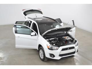 Used 2015 Mitsubishi RVR Se Toit Pano Mags for sale in Charlemagne, QC