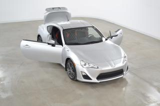 Used 2013 Scion FR-S Audio Pioneer Cert for sale in Charlemagne, QC