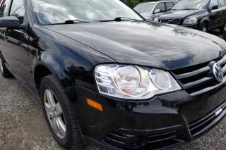 Used 2009 Volkswagen City Golf for sale in Mississauga, ON