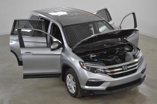 Used 2017 Honda Pilot Lx Awd 8 Passagers for sale in Charlemagne, QC