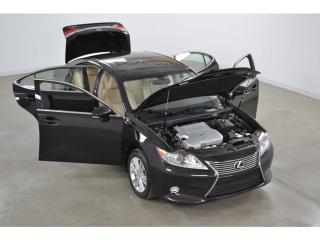 Used 2014 Lexus ES 350 Navigation Cuir for sale in Charlemagne, QC