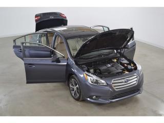 Used 2015 Subaru Legacy Ltd 3.6r Eyesight for sale in Charlemagne, QC