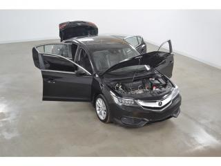 Used 2016 Acura ILX Premium Cuir for sale in Charlemagne, QC