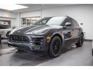 Used 2017 Porsche Macan GTS for sale in Laval, QC