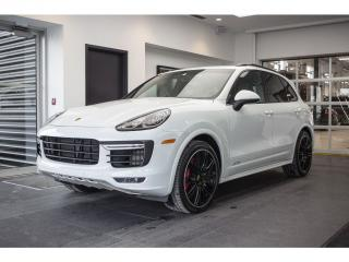 Used 2016 Porsche Cayenne Gts Bose Pasm A/c for sale in Laval, QC