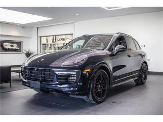 Used 2018 Porsche Cayenne Gts Premium Pack for sale in Laval, QC
