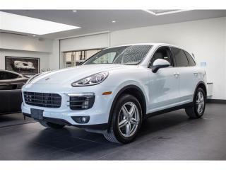 Used 2015 Porsche Cayenne Diesel Gps, Roof for sale in Laval, QC