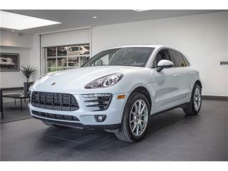 Used 2016 Porsche Macan S Premium Pack Pano for sale in Laval, QC