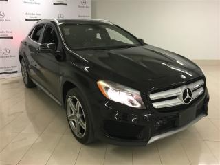 Used 2015 Mercedes-Benz GLA 250 Awd Suv for sale in Gatineau, QC