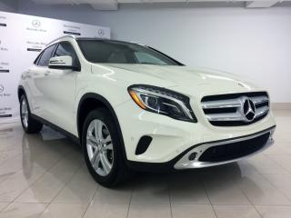 Used 2017 Mercedes-Benz GLA 250 Awd Suv for sale in Gatineau, QC