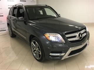 Used 2015 Mercedes-Benz GLK200 Bluetec Awd for sale in Gatineau, QC