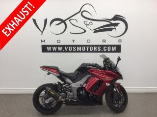 Used 2011 Kawasaki Ninja ZX1000 - Free Delivery in GTA** for sale in Concord, ON