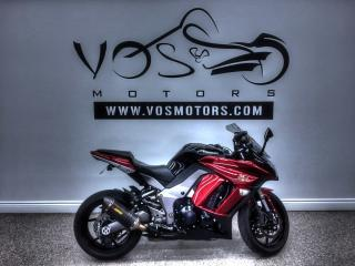 Used 2011 Kawasaki Ninja 1000 ZX1000MEF ABS - Free Delivery in GTA** for sale in Concord, ON